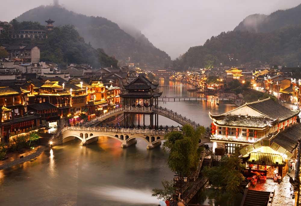 Fenghuang 1