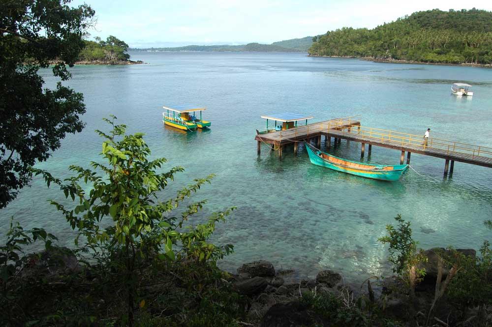 Pulau Weh 2