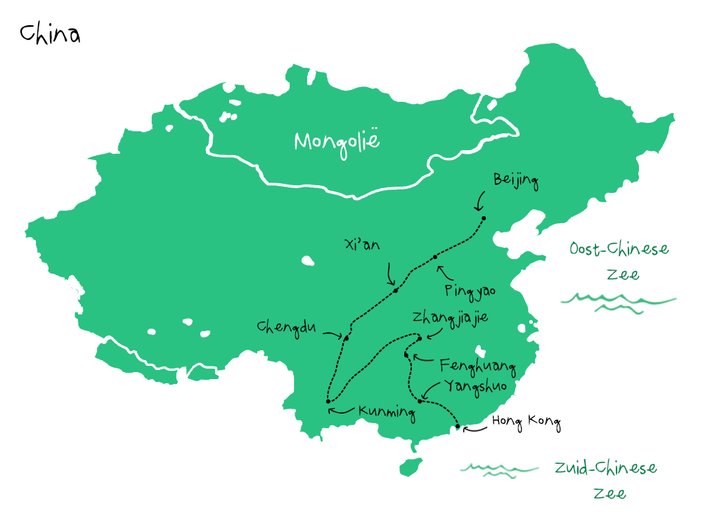 Route_China