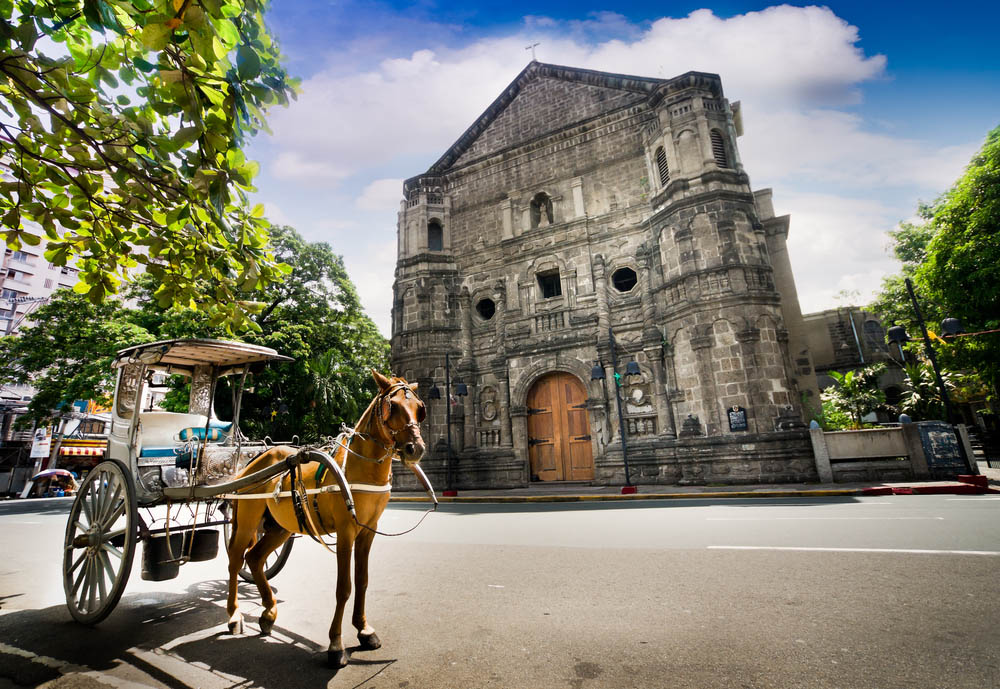 Manilla 2