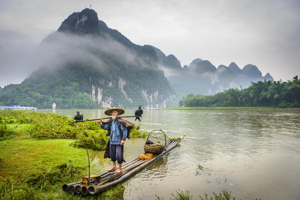 Yangshuo 2