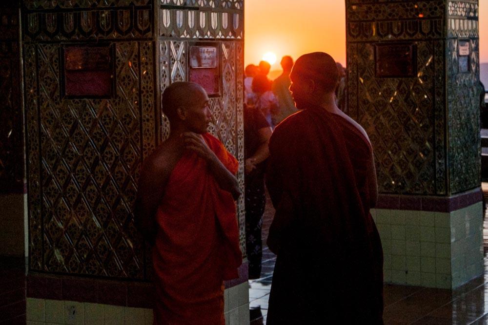 Myanmar Zelf 11