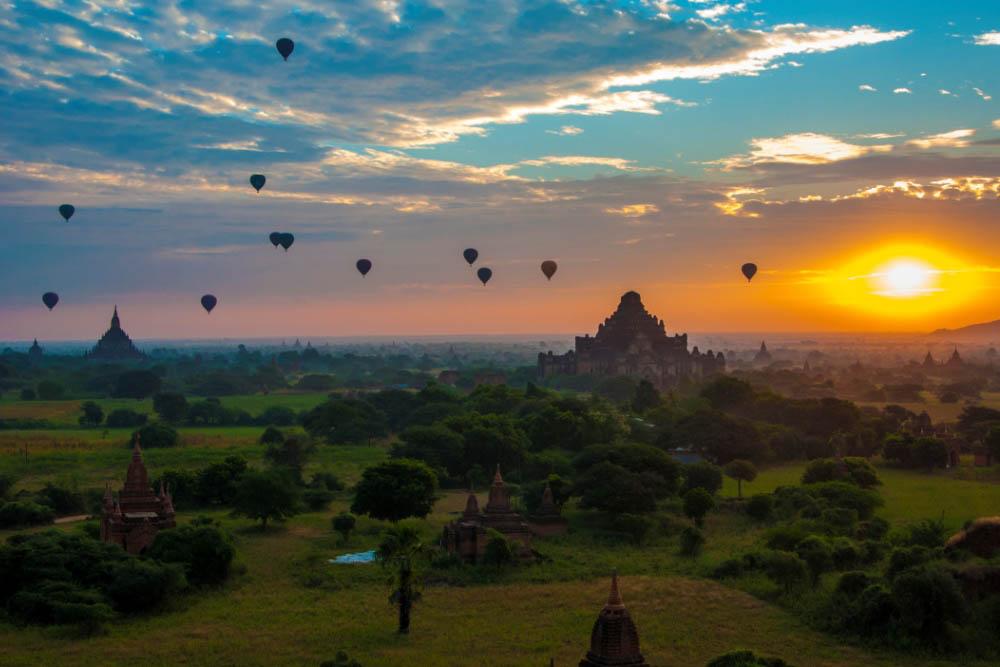Myanmar Zelf 13