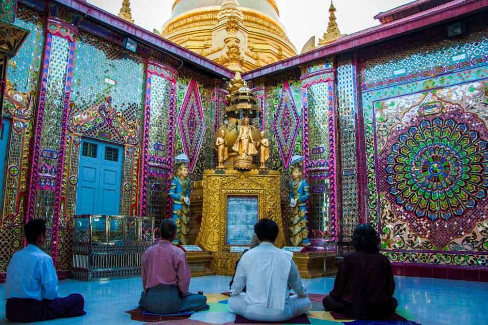 Myanmar Zelf 14