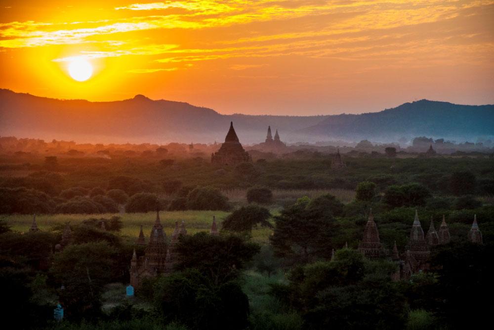 Myanmar Zelf 15