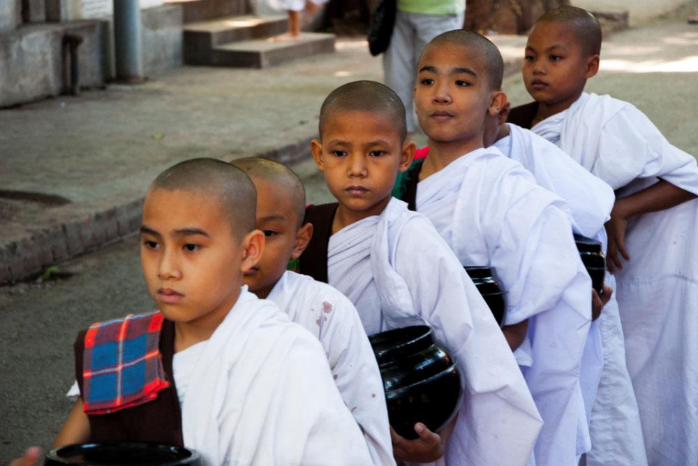 Myanmar Zelf 3