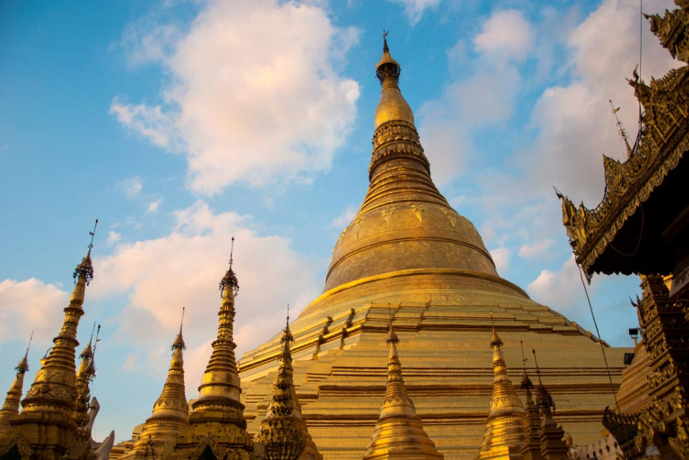 Myanmar Zelf 8