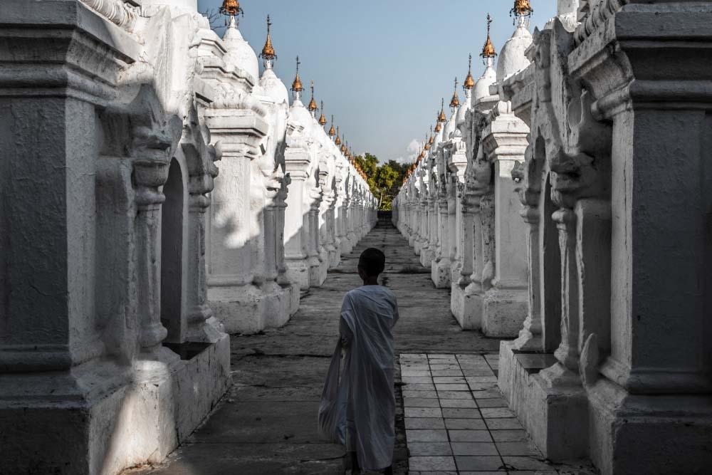 Myanmar Zelf 9