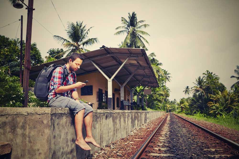 Trein 1
