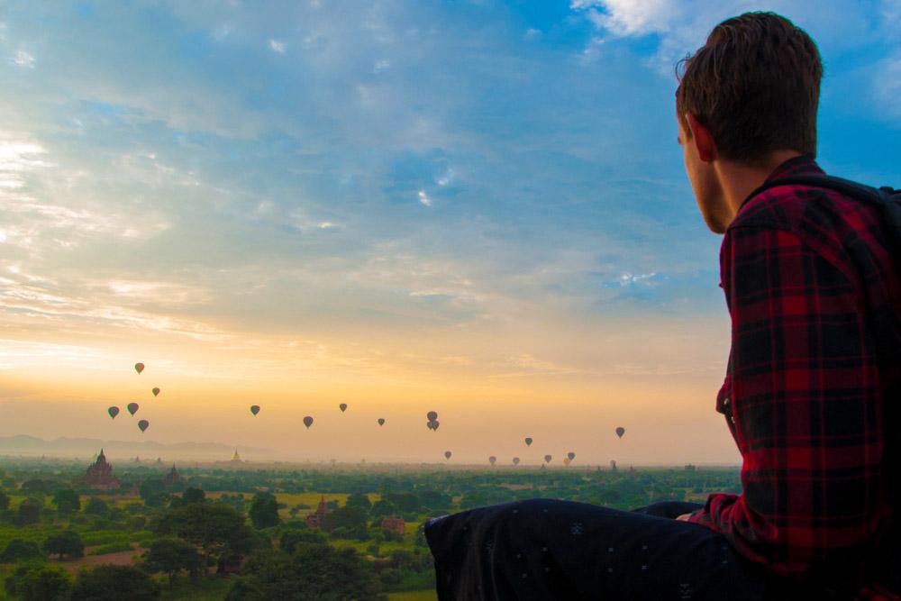 Verbieden Bagan