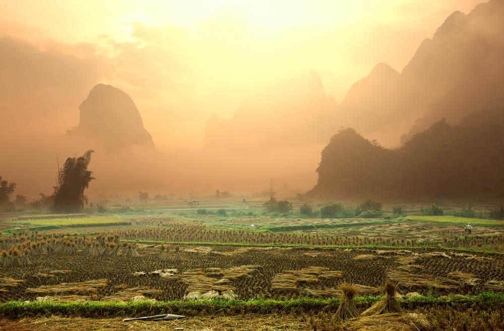 Motorreis Vietnam