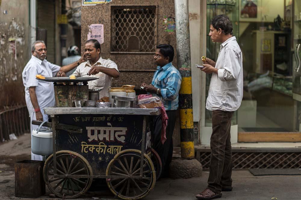 Streetfood India 1