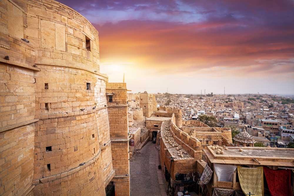 Jaisalmer 1
