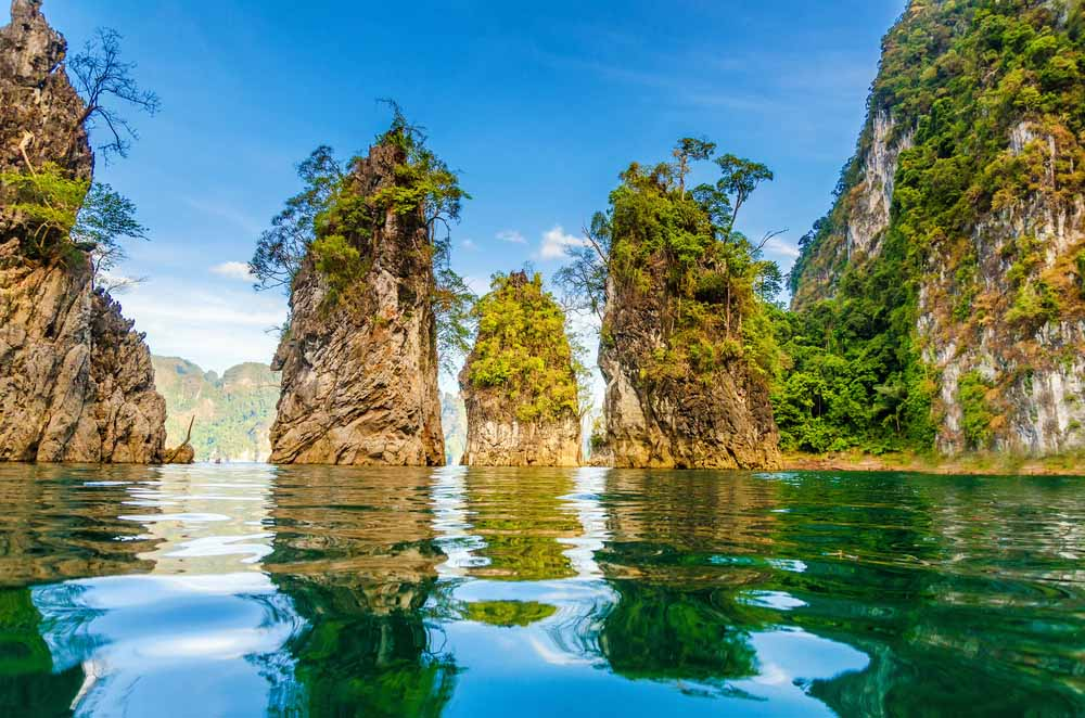 Khao Sok National Park 13