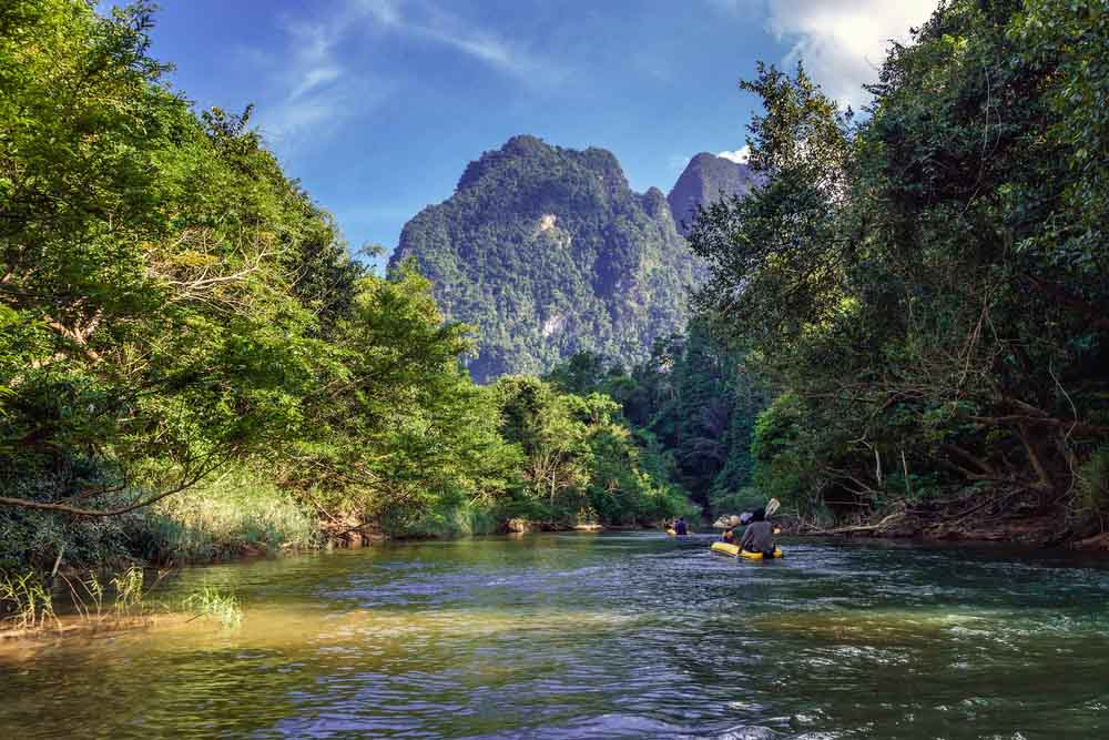 Khao Sok National Park 3
