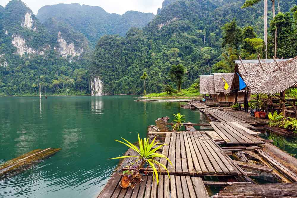 Khao Sok National Park 9