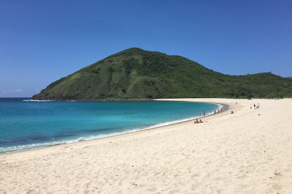 mooiste stranden indonesië
