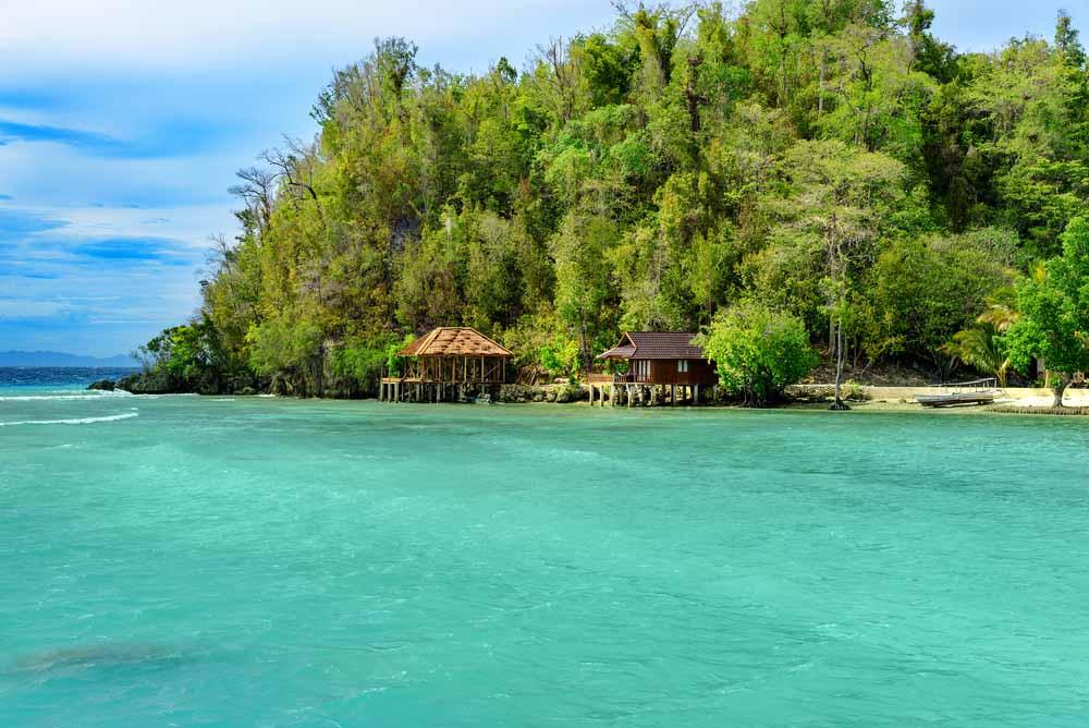 Togian Islands