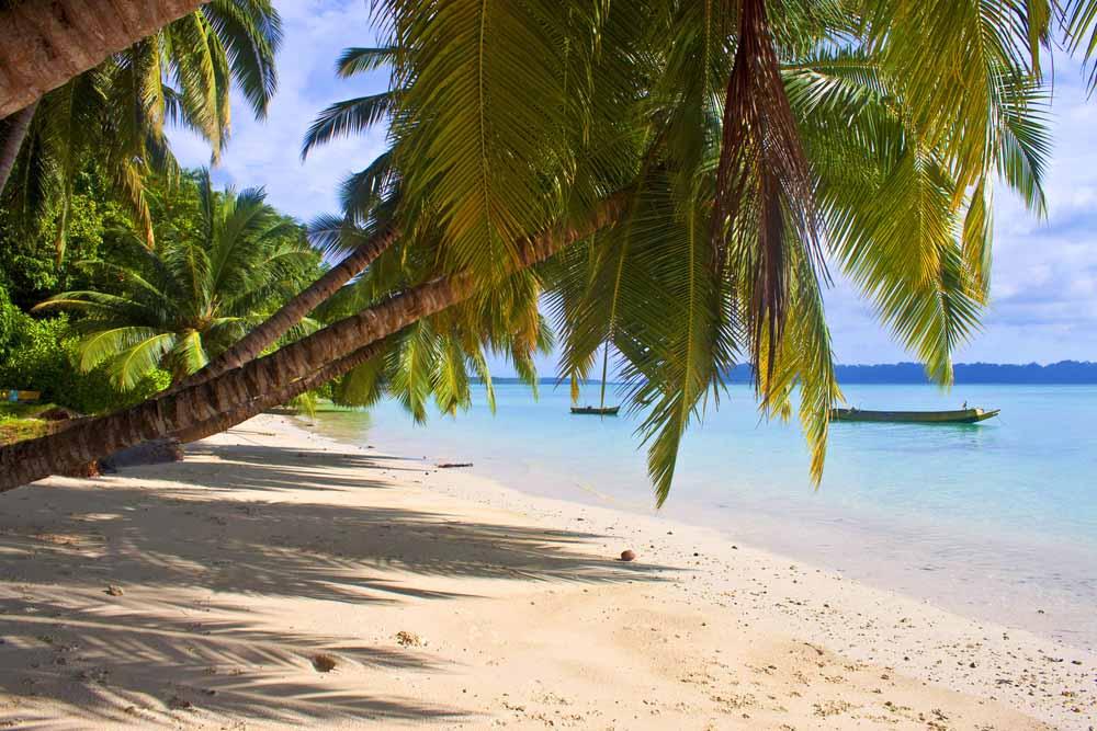Andaman eilanden