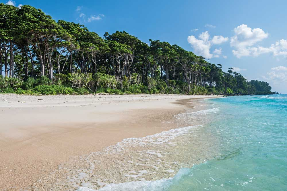 andaman eilanden india