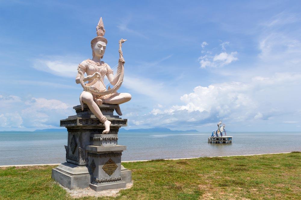 Kep Cambodja