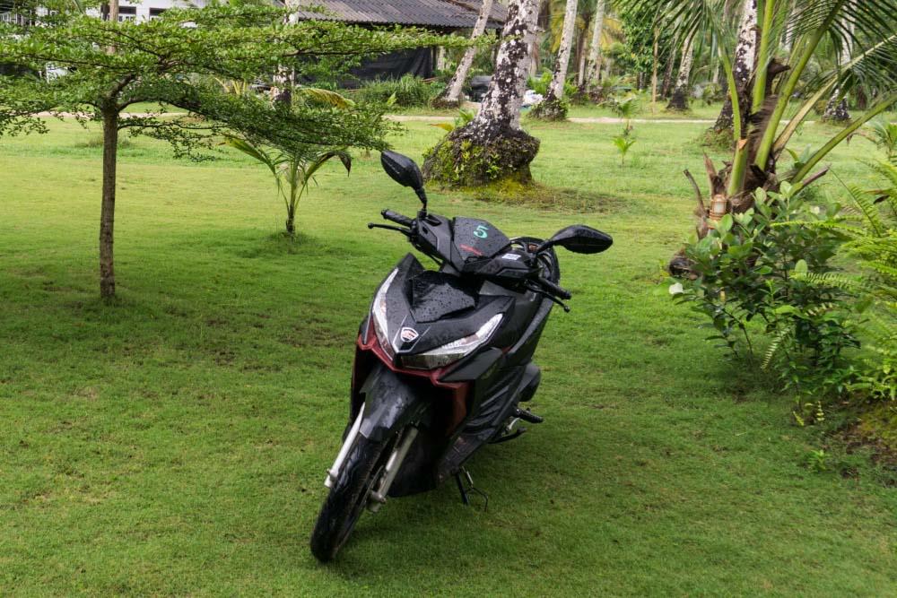 huren motor Azië