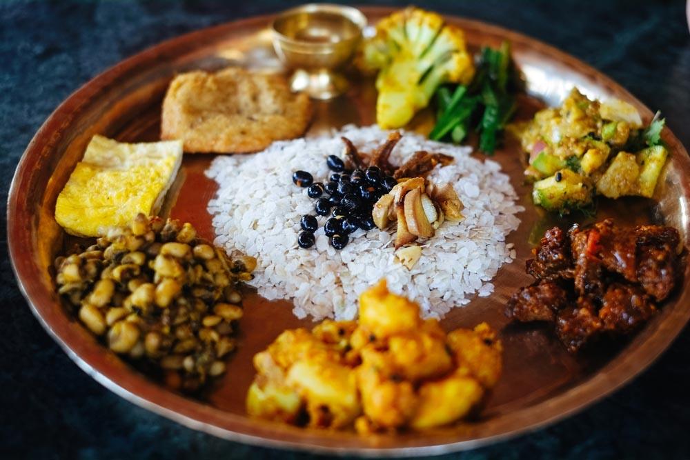 Eten Nepal