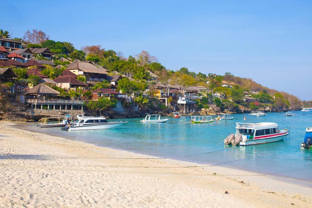 Boot Indonesie