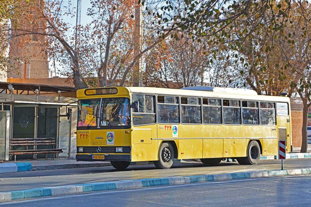 Bus Iran
