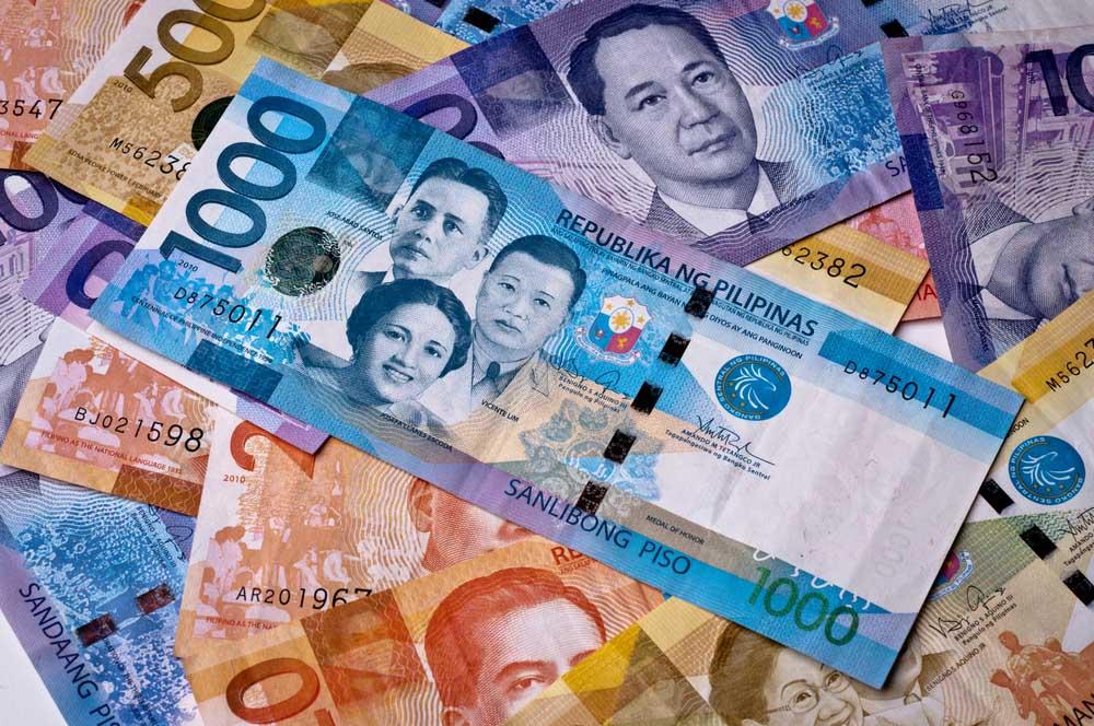 Geld Filipijnen