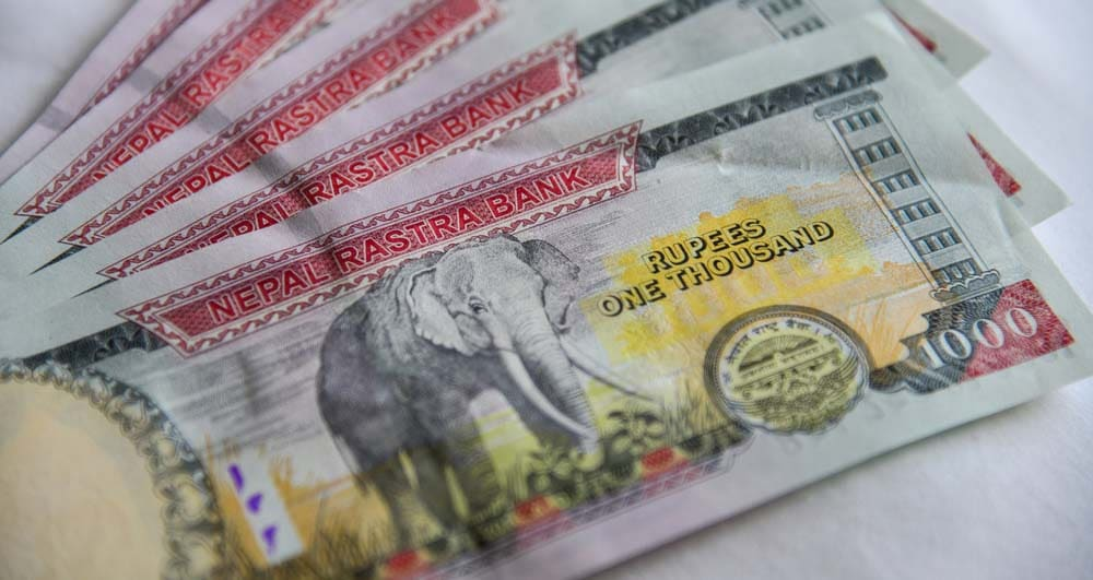 Geld Nepal