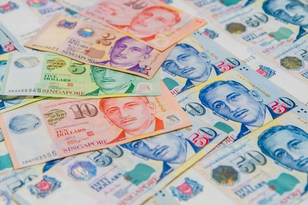 Geld Singapore