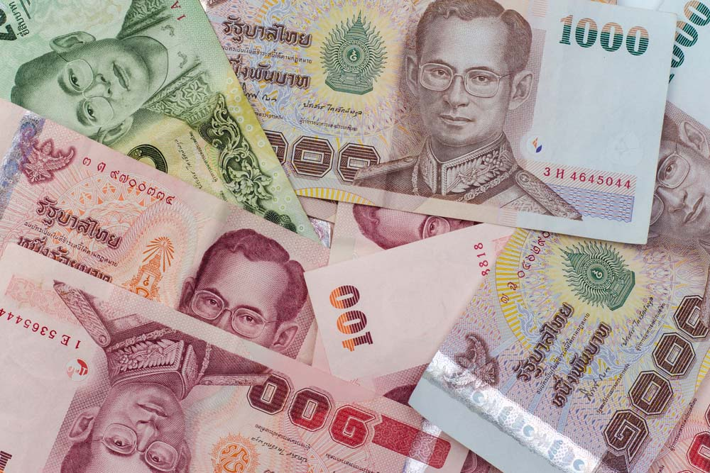Geld Thailand