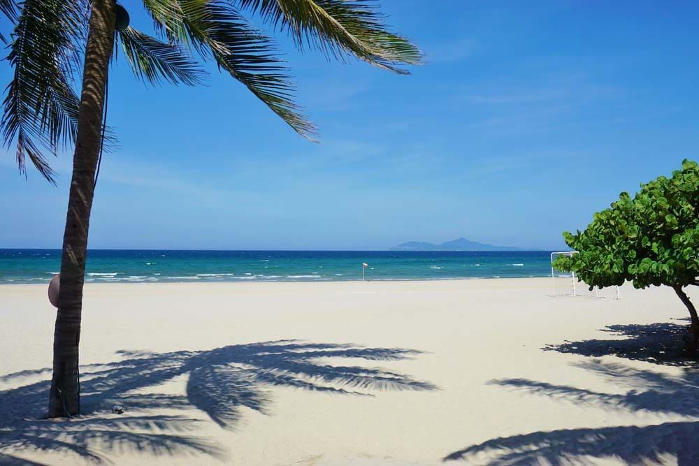 leukste stranden vietnam