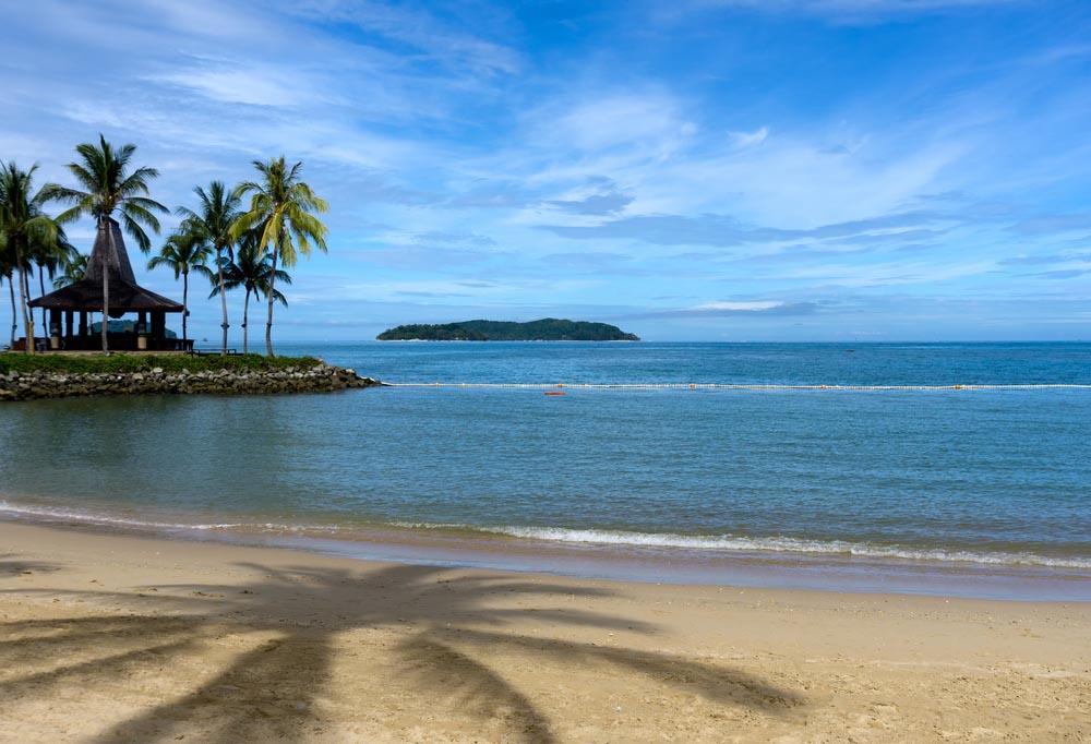 favoriete stranden maleisie